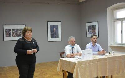 Представљени Зборници бр. 8 и 9, Завичајног музеја Рума